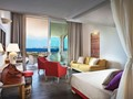 Family Suite Erica Sea View du Valle dell'Erica Thalasso & Spa