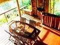 Bungalow Nature Kava du Vanira Lodge à Tahiti