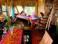 Bungalow Nature Maara du Vanira Lodge à Tahiti