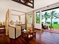Deluxe Ocean View du Victoria Beach Resort & Spa à Hoi An