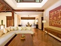 Three Bedroom Premium Pool Villa