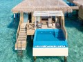 Dolphin Villa Pool