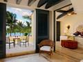 Ocean Front Master Suite 2 Bedroom Terrace du Zoetry Paraiso