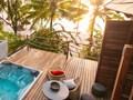 2 Bedroom Ocean Front Villa