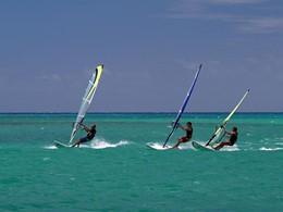 Profitez des nombreuses activités nautiques du 20° Sud