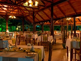 Restaurant Les Boucaniers