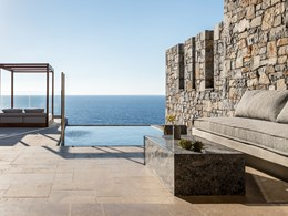 Sea View Loft with Private Infinity Pool