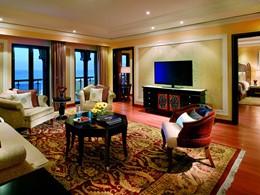Presidential Suite Sea View