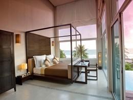 La Two Bedroom Pool Residence