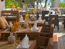 Le restaurant Natai