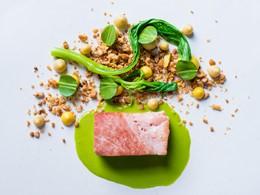 Gastronomie aux saveurs thaïlandaises à l'Aleenta Phuket Resort & Spa