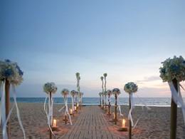 Mariage à l'Aleenta Resort & Spa Phuket en Thaïlande