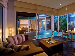 La Pool Villa de l'Aleenta Phuket Resort & Spa