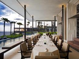 Le restaurant Cire