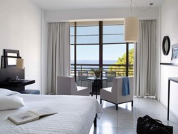 Veranda Sea View Room