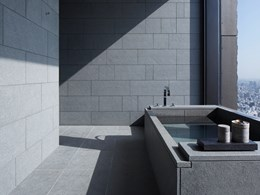 Des salles de bain magnifiques
