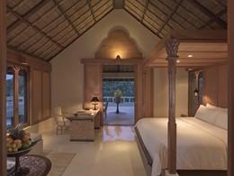 Garden Suite de l'hôtel Amankila à Bali