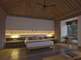 Pavilion de l'hôtel Amanoi à Nha Trang