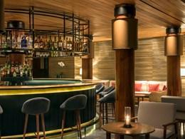 Rafraichissez vous au South American Lounge de l'Amanpuri
