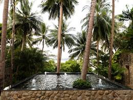 Détente et bien-être au spa de l'hôtel Amanpuri