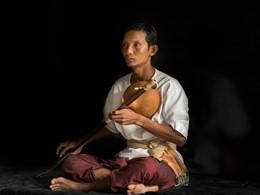 Immergez-vous dans la culture khmer à l'Amansara