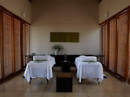 Le spa de l'Amanwella au Sri Lanka