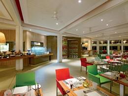 Spécialités italiennes au restaurant Dolce Vita