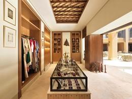 La boutique de l'hôtel Anantara Al Jabal Al Akhdar