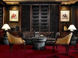 L'Elephant Bar et sa décoration élégante