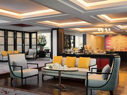 Le lounge Kasara Executive