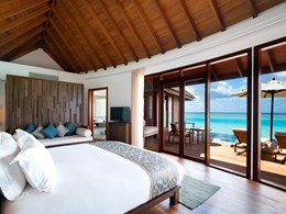 Anantara Over Water Pool Suite