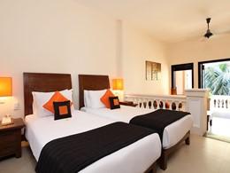 Deluxe Room de l'Anantara Hoi An Resort au Vietnam