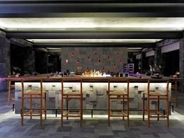 Le bar Manzaru