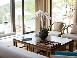 Residence de Anantara Phuket Layan Resort & Spa en Thailande