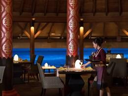 Spécialités thaïlandaises au restaurant Bann Huraa