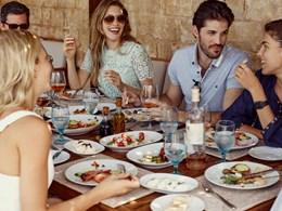 Savourez les plats du restaurant Pelagos