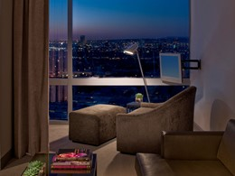 La Suite de l'Andaz West Hollywood à Los Angeles
