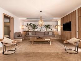 La Four Bedroom Villa