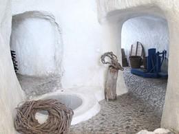 Découvrez la culture viticole de Santorin