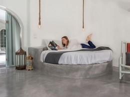 Villa 2 Chambres de l'Andronis Luxury Suites en Grèce