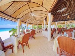 Dolphin Restaurant