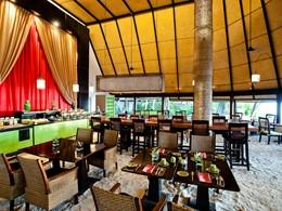 Le restaurant Riveli