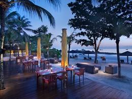 Restaurant Pantai Grill de l'Angsana Resort