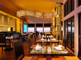 Le restaurant Azzurro