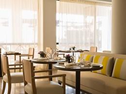 Le restaurant Fontana