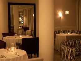 Restaurant l'Amorosa