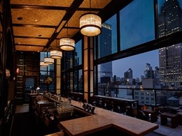 Le Spyglass Bar