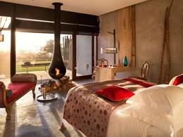 Gold Room de l'hôtel Areias do Seixo à Lisbonne