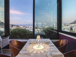 Le Sense Restaurant