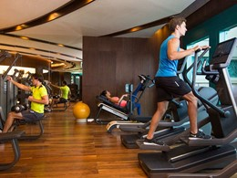 Centre de fitness ShuiQi de l'Atlantis The Palm